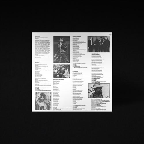 Raul Seixas - Metrô Linha 743: Edição Expandida (LP)